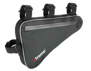 Xtreme easybag L frame bag black