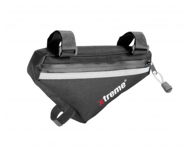 Xtreme easybag S frame bag black