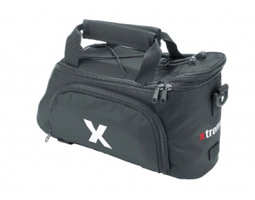 Xtreme easybag mo-2S rack bag black