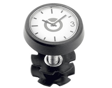 Speedlifter AH-Clock top cap black