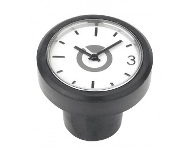 Speedlifter top cap clock black