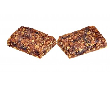 PowerBar Natural Energy Riegel Fruit Bar Apple Strudel