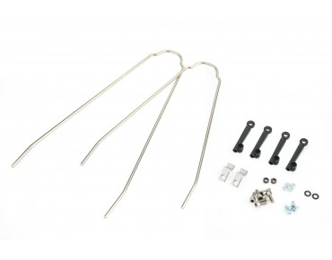 SKS Germany SKS strut kit for VELO mudguards Velo 55 Cross