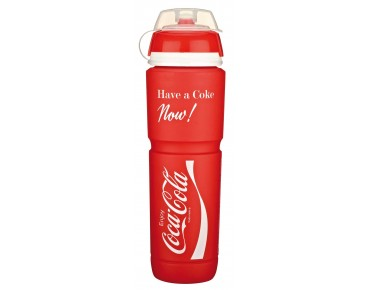 Elite Coca-Cola drinks bottle rot