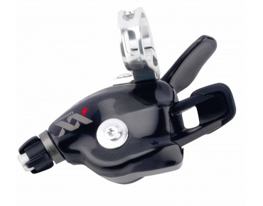 SRAM XX Trigger shift levers carbon