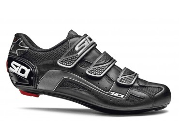 SIDI TARUS road shoes black
