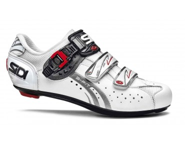 SIDI GENIUS 5 FIT MEGA road shoes white