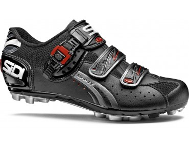 SIDI EAGLE 5 FIT MTB shoes black