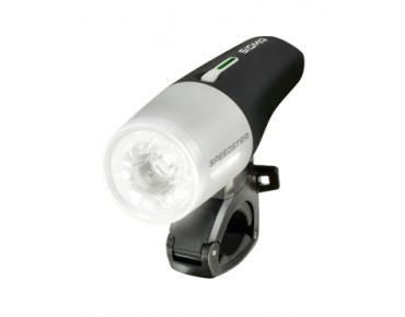 Sigma SPEEDSTER LED front light black/silver
