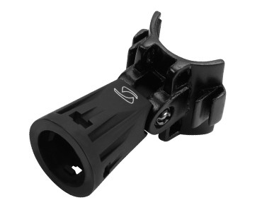 Sigma spare bracket for STEREO