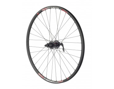 "ROSE 27,5""/650B DT Swiss 466d Disc/DT Swiss 370 Disc MTB wheel set"