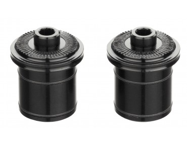 Spank adapter kit front wheel for Spoon 32 Evo