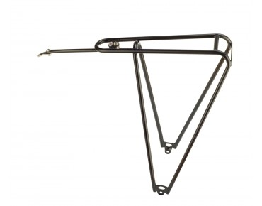Tubus Fly Evo pannier rack black
