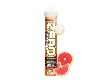 High5 Zero/Zero Xtreme/Zero Neutral effervescent tablets Pink Grapefruit + Caffeine