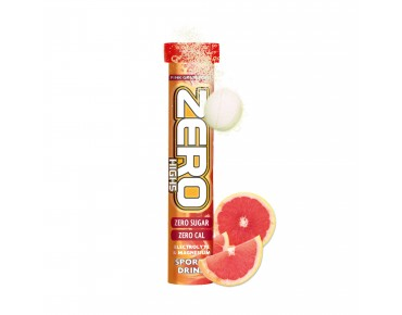 High5 Zero/Zero Xtreme/Zero Neutral effervescent tablets pink grapefruit