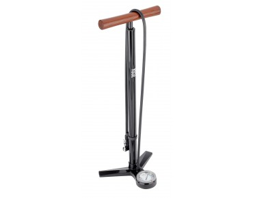 ROSE Druckmacher BL floor pump black