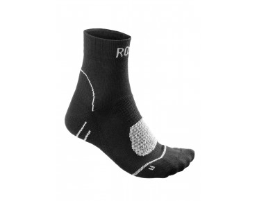MERINO MTB socks black