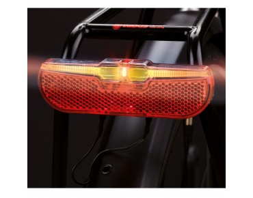 Trelock Duo Flat Signal LS 820 rear brake light