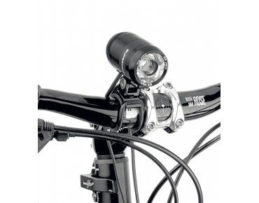 Supernova handlebar mount black