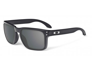 OAKLEY HOLBROOK sports glasses matte black/grey
