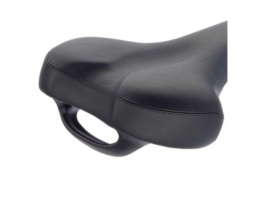 ROSE Lady ATB Handle saddle black