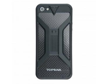 Topeak Ride Case for iPhone 5/5s/SE black