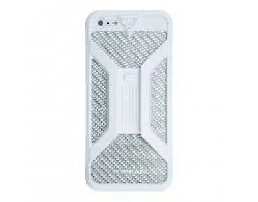 Topeak Ride Case for iPhone 5/5s/SE white