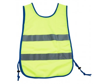 b-lite Children's reflective vest day-glo yellow