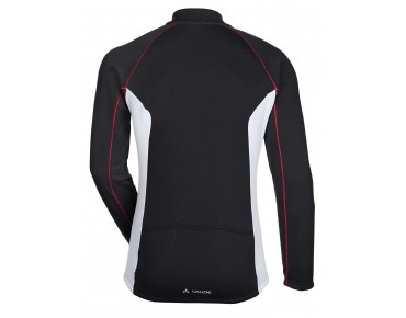 VAUDE MATERA II long-sleeved jersey black