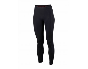 FALKE RUNNING ATHLETIC FIT Damen Unterhose lang black