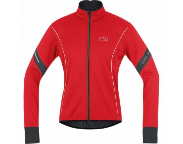 GORE BIKE WEAR POWER 2.0 SO Jacke red/black