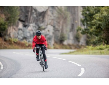 GORE BIKE WEAR POWER 2.0 SO jacket red/black