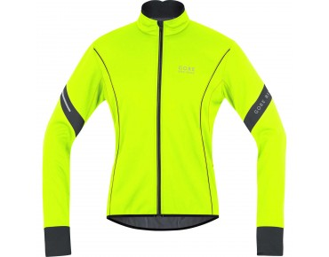 GORE BIKE WEAR POWER 2.0 SO Jacke neon yellow/black