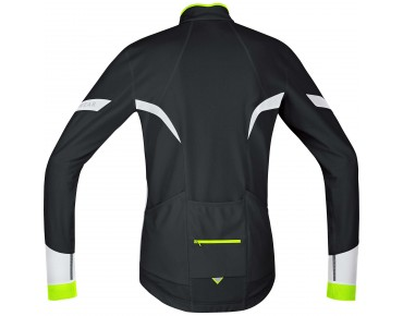 GORE BIKE WEAR POWER 2.0 - maglia maniche lunghe termica black/white