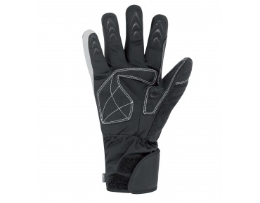 ROAD THERMO WINDSTOPPER gloves black