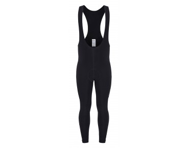 GONSO CARSTEN thermal bib tights black