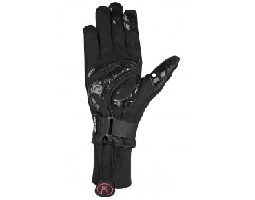 ROECKL ROVERETO GORE-TEX winter gloves black