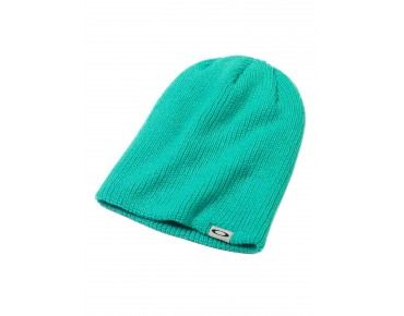 OAKLEY BARROW beanie mint leaf