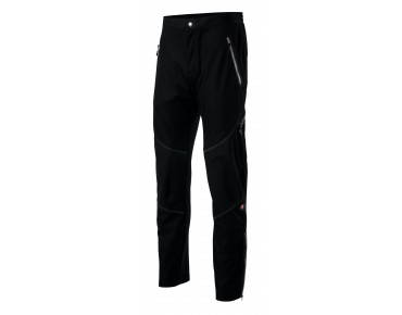 Löffler ELEGANCE GORE WINDSTOPPER SOFTSHELL LIGHT trousers black