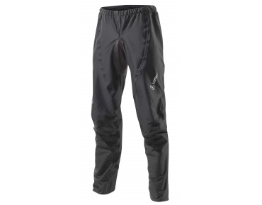 Löffler GORE-TEX ACTIVE SHELL trousers black