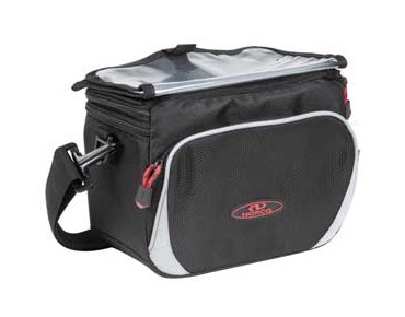 NORCO BOSTON handlebar bag incl. KLICKfix adapter black