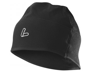Löffler TRANSTEX LIGHT helmet hat schwarz