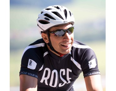 ROSE LINIE 14 jersey black/white