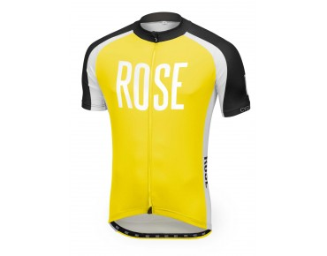 ROSE LINIE 14 jersey black/lime