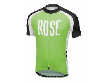 ROSE LINIE 14 jersey black/green