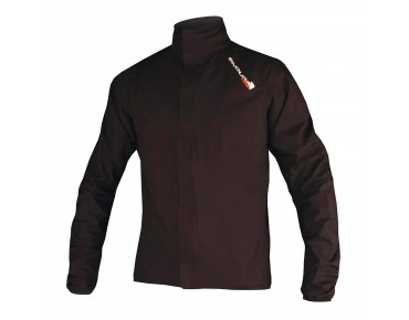 MTR waterproof jacket black