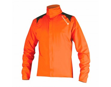 MTR waterproof jacket orange
