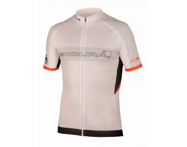 ENDURA MTR RACE Trikot white