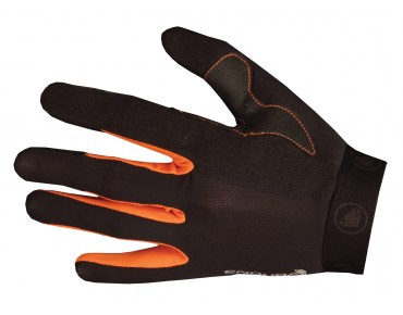 ENDURA MTR MTB full-finger gloves black