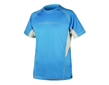 ENDURA CAIRN t-shirt ultra-navy